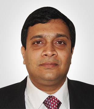 Dr. Sanjaya Pillai